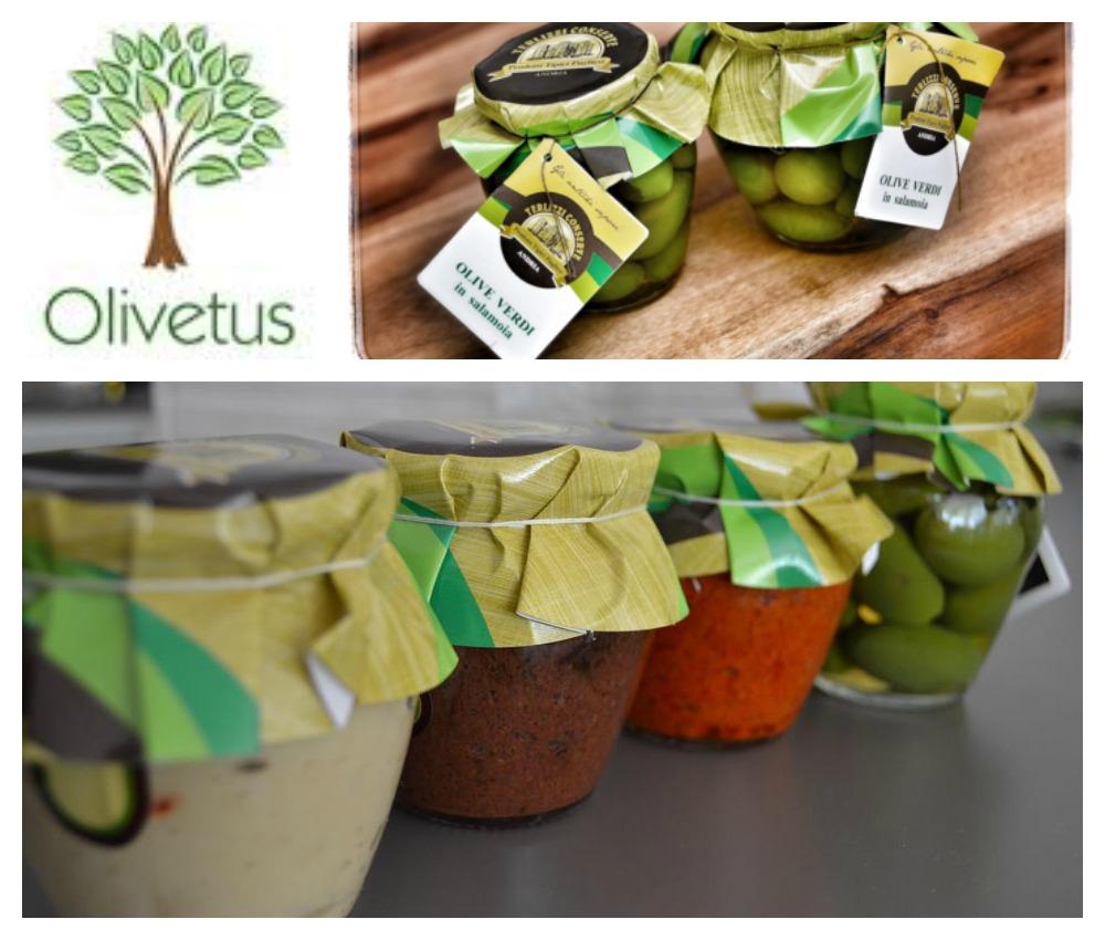 Olivetus