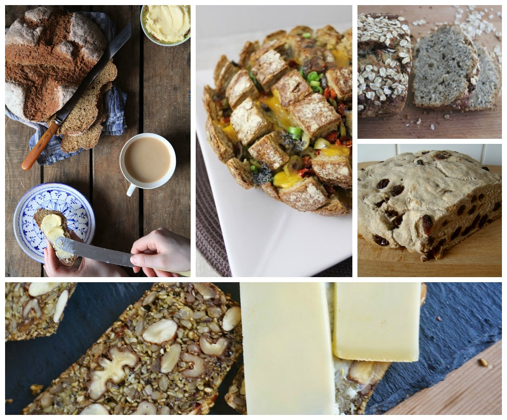 Brussels Food Friends Top 5 Breads