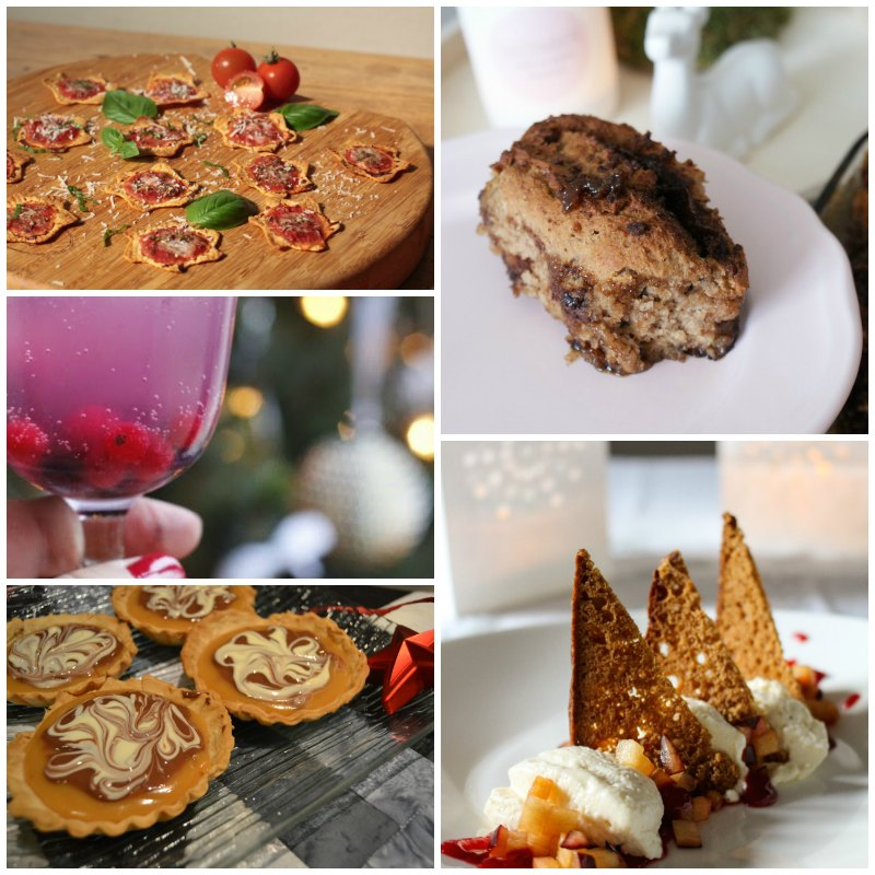Top 5 December Recipes from Brussels Food Friends
