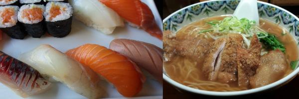 Top 5 Japanese Restaurants Brussels